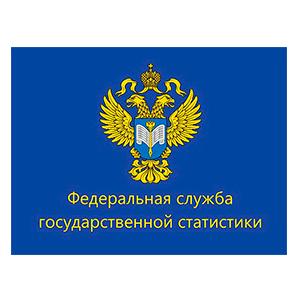 Ростовстат (Территориальный орган Федеральной службы государственной статистики по РО)